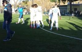 Bentornata Futsal Ischia: Cus Napoli kappaò