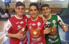 Under 21. La Lollo Caffè Napoli torna a vincere ad Isernia