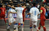 Euro 2016. La Repubblica Ceca è già il passato, l'Italia prepara i quarti: domani alle 21 sfida al Kazakistan