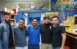 Club Paradiso Acerra, rinnovano De Angelis, Trocchia e Frezza. Di Costanzo nuovo team manager