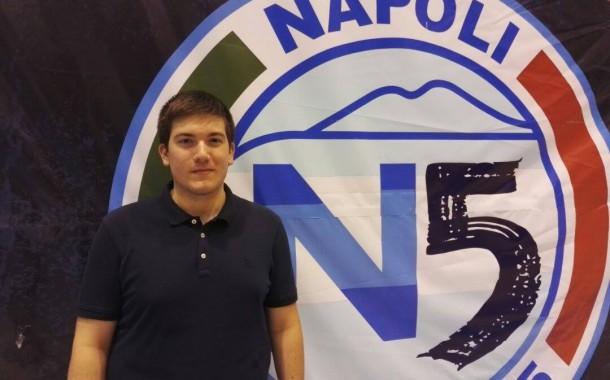 Lollo Caffè Napoli: Giorgio Pagnozzi entra a far parte dello staff dirigenziale