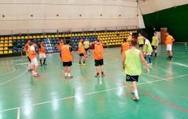 Rey Futsal Marcianise, partono gli stage: ecco le info