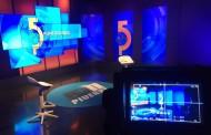 Punto 5 la casa del futal, 15^ puntata del 19/12/2016