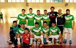 Borgo Five, pari in Coppa contro la Folgore