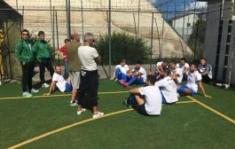 Tris di Galeotafiore: derby alla Sandro Abate, Cus Avellino kappaò