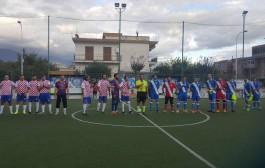 Coppa Campania C2, primo turno. Ecco il programma della seconda giornata