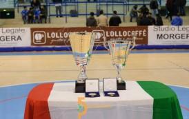 Coppa Italia, ecco il quadro dei quarti di finale