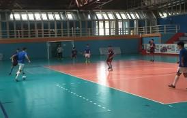 Marcianise Futsal Academy corsara a Ponticelli: battuto il Futsal Fuorigrotta