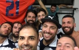 Coppa Campania D, buona la prima per il Luca Celeste Millenio