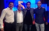 Punto 5 la casa del Futsal 4^ puntata del 18-10-2016