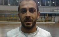 """Qui Futsal Coast, capitan Mansi inietta fiducia: """"Le motivazioni vengono da sole, dobbiamo vincere. Rammaricati per l'assenza dei tifosi"""""""