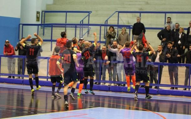 #FinalFourC1, Lausdomini in finale: Futsal Coast fuori a testa alta