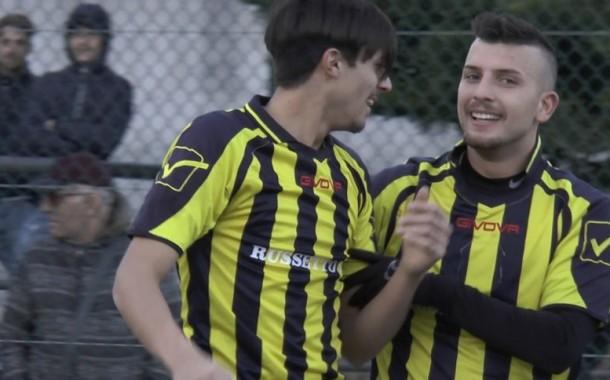 Coppa Italia, quarti di finale. Real San Giuseppe, ritorno in casa