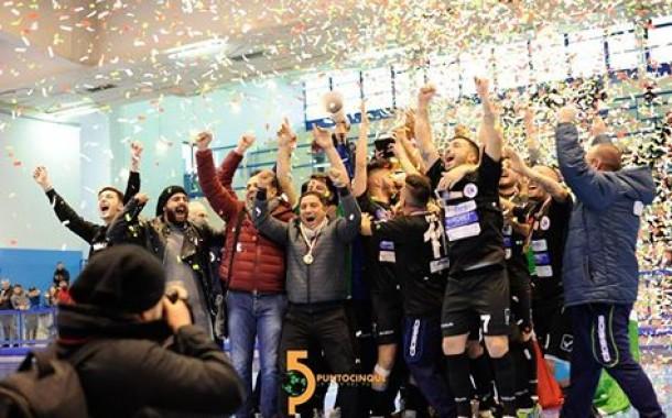 Coppa Campania C2. Partita infinita, la grande rimonta, ai rigori trionfa il San Vitaliano