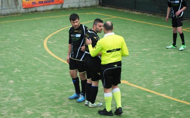 Leoni Acerra: non rinnovano Spasiano, Tufano e Fiorentino. Porte aperte al #futsalmercato