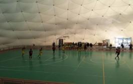 Futsal Ischia, sconfitta in casa della capolista Real San Vitaliano