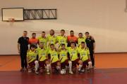 D/E, tredicesima giornata. Il San Marzano vince il clou con il Futsal Rota, Real Pagani corsaro a Pompei