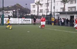C2/B, 19esima giornata ai raggi X. Il Real San Vitaliano chiude i giochi. Raffio non basta: la Turris ferma l'Arzano. Maddalena lancia il Chiaiano, Pozzuoli salvato da Volpe