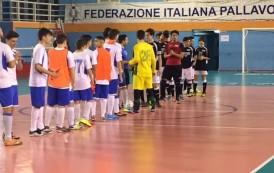 """Fuorigrotta, gli Allievi vincono la regular season. Bernardo: """"Grande soddisfazione"""". Frena la Juniores"""