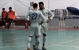 Futsal Ischia, sconfitta di misura con il Friends Arzano al Taglialatela
