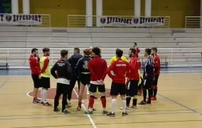 Caserta Futsal, prosegue un 2017 da favola