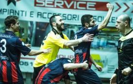 #SerieAfutsal: Pescara e Acqua&Sapone pareggiano, Luparense e Imola volano