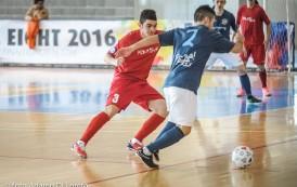 Under 21, le Final Eight di Coppa si svolgeranno a Pescara dal 21 al 24 marzo