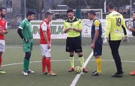 Il Real a Torre del Greco per agganciare la zona play-off
