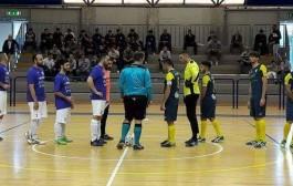 Al Real Pozzuoli Sporting Club arriva la seconda in classifica: domani in campo Real Pozzuoli e Friends Arzano