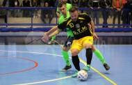 Coppa Italia. Infinito Suarato: il Real San Giuseppe supera il Guardiagrele e vola ai quarti