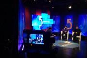 Punto 5 la casa del Futsal questa sera alle 23 su Piuenne