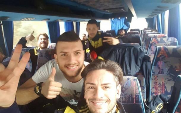 """Coppa Italia, fase nazionale. Andiamo Sangiuseppe! Alle 15 in campo per la gara di andata. Cetta: """"E' il nostro principale obiettivo"""""""