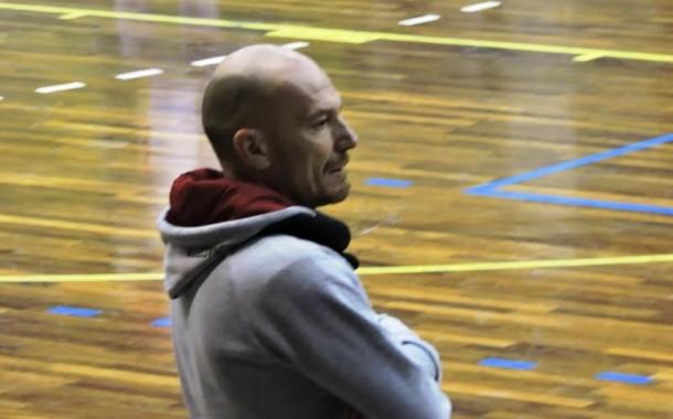 """Sala stampa Pozzuoli Futsal Flegrea-Leoni Acerra, Lieto: """"Un incredibile susseguirsi di emozioni. In estate chiesi D'Amico alla dirigenza e dissi che avremmo vinto il campionato, pensavano fossi pazzo"""""""