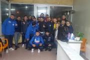 Serie D, focus sui gironi. Il Ciro Vive ha il match point della stagione. Libertas Cerreto-Cus Caserta: finale mozzafiato!