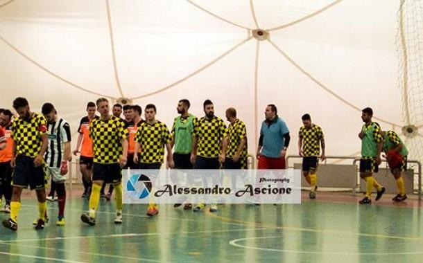 Virtus Ischia, seconda vittoria consecutiva in chiave play-off: piegata la Virtus Futsal Flegrea