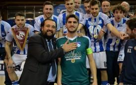 #FinalEightFutsal U21: il Pescara dilaga sull'Asti, la Coppa è sua