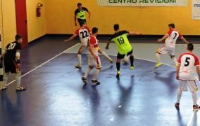"""Benevento 5, arriva il successo e la matematica salvezza. Il dg Collarile: """"Finalmente ci siamo salvati"""""""