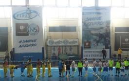 Futsal Ischia, altra sconfitta dopo la trasferta di Cercola