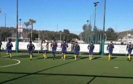 Real Pozzuoli, obiettivo terza vittoria consecutiva