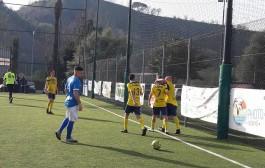 C2/B, il punto della 23esima giornata. Arzano, vittoria fondamentale. Cade il Chiaiano, Turris al terzo posto. Cus Napoli e Pomigliano, tre punti d'oro