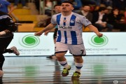 #FinalEightFutsal: Pietrangelo decisivo ai rigori, la Coppa Italia è del Pescara