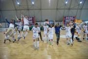 Feldi Eboli, Meta C5 schiantata 7 a 1: playoff promozione contro Milano