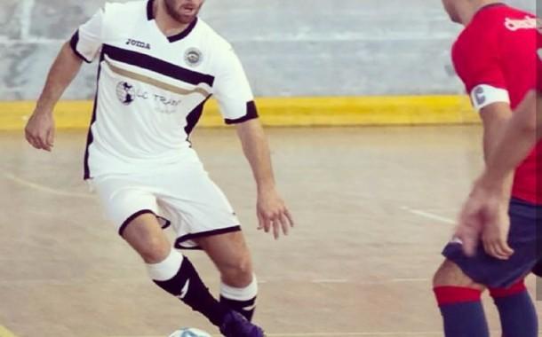Futsal Fuorigrotta, ufficializzato anche l'arrivo di Cerrone