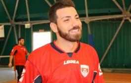 L'Atletico Chiaiano ha il suo bomber: preso Francesco Sarnataro. Battuta la concorrenza del Cus Napoli