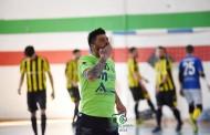 Mario Esposito, un pezzo pregiato del #futsalmercato. Real Barrese all'assalto, sul piatto anche Stiano