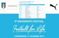 Grassroots Festival a Coverciano, il Napoli Calcetto rappresenterà la Campania