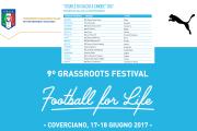 Napoli Calcetto, i pulcini al Grassroots Festival