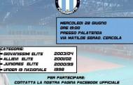 Futsal Fuorigrotta, al via gli stage per il settore giovanile. Varriale in Nazionale, la soddisfazione del club