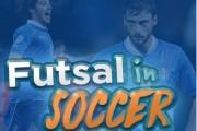 """""""Futsal in soccer"""": a settembre il via al progetto con la Robur Siena"""