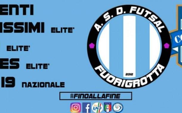 """Futsal Fuorigrotta, accordo triennale di collaborazione con il Convitto. Scolavino: """"Altro tassello importante"""""""